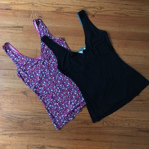 Boden Tops - **FREE W/ PURCHASE**Boden | tanks